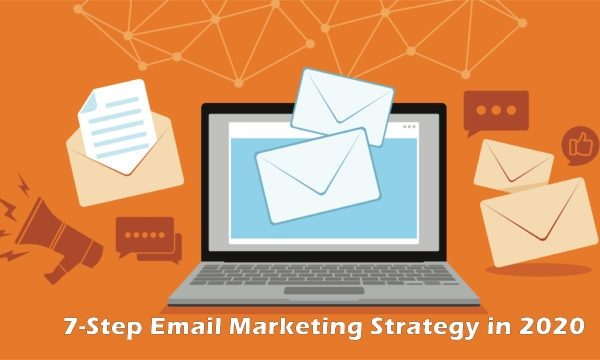 Email Marketing Strategy in 2020