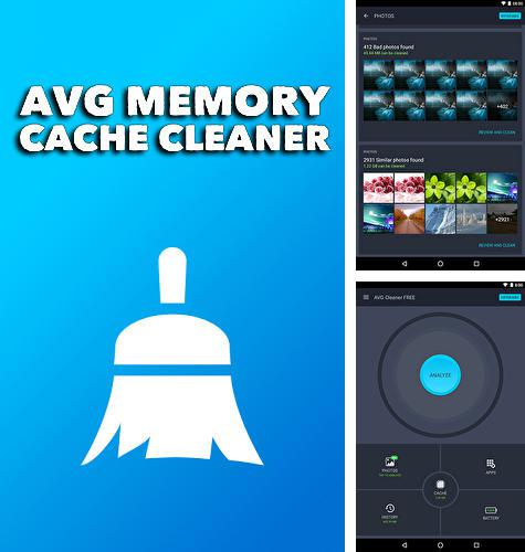 Cache Cleaning Apps Android