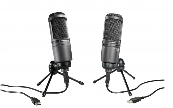 USB vs XLR: choose a microphone for streaming