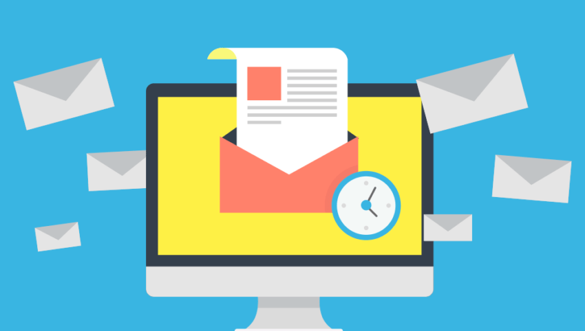 best practices for cold email
