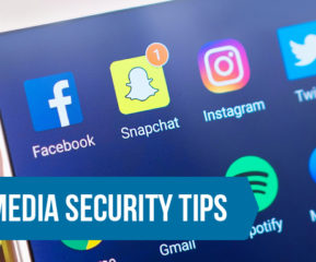 8 Social Media Security Tips That Every Marketer Should Know