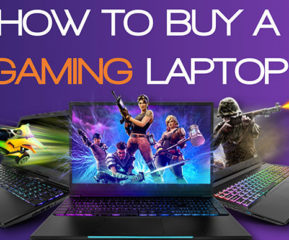 Gaming Laptop Buying Guide: Insanely Important Factors