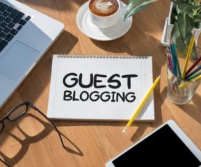 How to Boost Content Marketing with Guest Blogging?