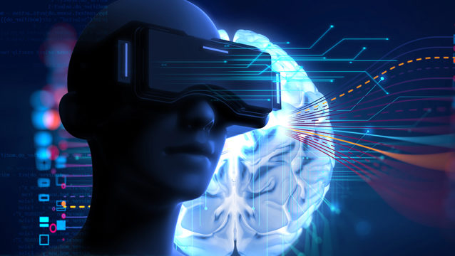 10 Virtual reality Trends 2020