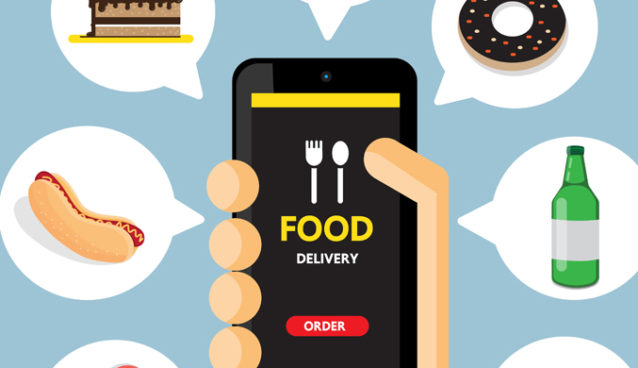 How To Make A Food Delivery App In 5 Easy Ways