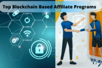 Blockchain Based Affiliate Programs