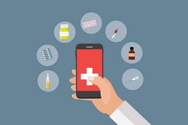 Mobile Trends To Affect The Healthcare Industry