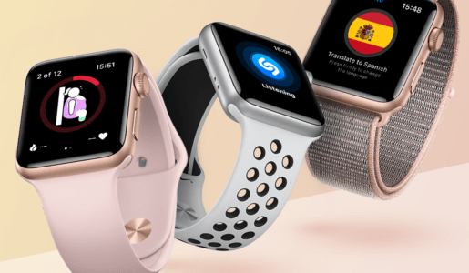 Top 10 Apple Watch Apps That Could Turn Your Life