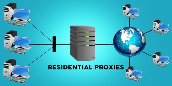 Benefits of Using a Residential Proxy