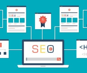 How Good Web Design Affects SEO?