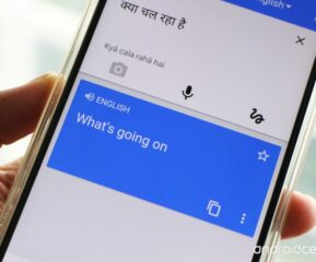 10 Best Hindi to English Translation Apps