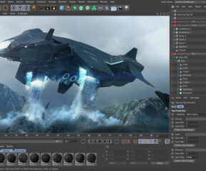 The 8 Feature-Packed 3D Animation Software