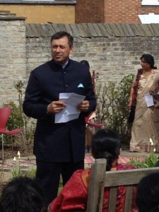 high-commissioner-tagore-ceremony