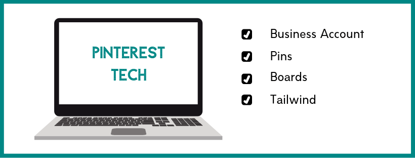 Learn the basics of using Pinterest to drive traffic to your blog.