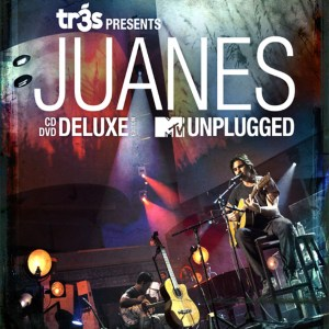 juanes mtv unplugged - Congratulations to Juanes and Juan Luis Guerra