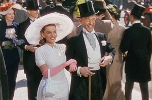 Easter Parade 640x420 - Playlist of the Week: Tony Goes to the Movies