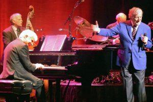 The Tony Bennett Quartet