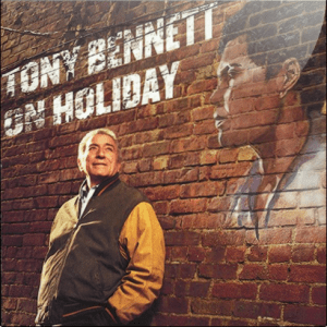 Album of the Month: Tony Bennett on Holiday