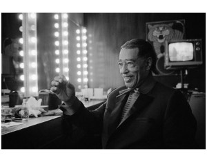 duke ellington ambassador hotel los angeles 1972 photo baron wolman - Song of the Day: It Don't Mean a Thing (If It Ain't Got That Swing)