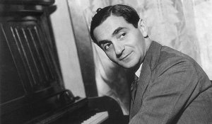 eb9ea8f1ddf447b6b1b5c76ca46e824d - Playlist of the Week: Tony Loves Irving Berlin