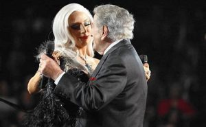 gaga tony dancing - Playlist of the Week: Tony Bennett Singing and Dancing
