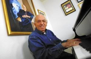 Remembering Ralph Sharon on his Birthday
