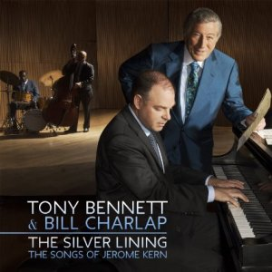 silverlining cover - Congratulations to Tony and Bill!
