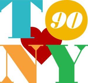 tony 90 - Tony at Starbucks