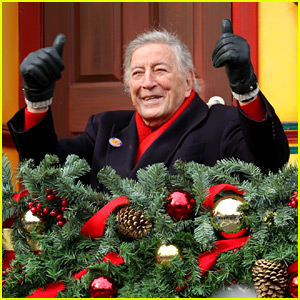 tony bennett christmas - Song of the Day: O Christmas Tree