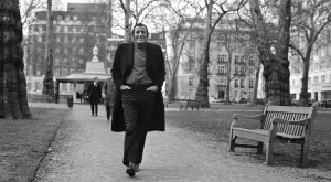 tony bennett swings through berkeley square london may 4 1972 ap photo - Song of the Day: The Summer Knows