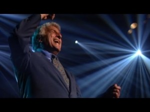 tony mtvunplugged - Song of the Day: They Can't Take That Away From Me