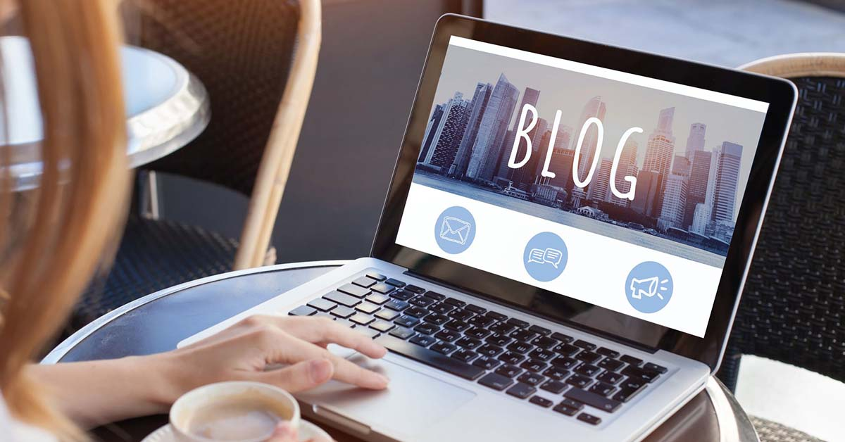 How to Start a Blog from Scratch – Beginner's Guide