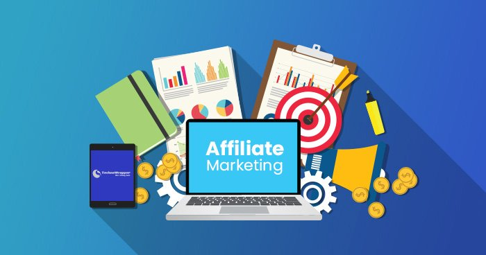 Affiliate Marketing Tips 2019