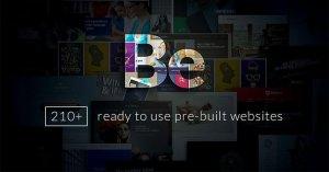 Betheme WordPress Review