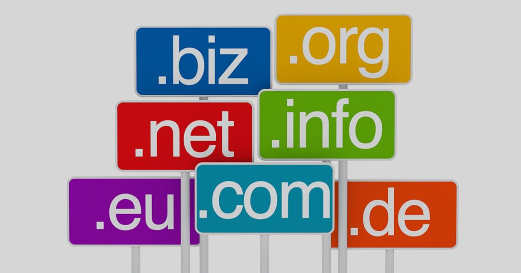 Choosing Effective Domain Name for Your Brand