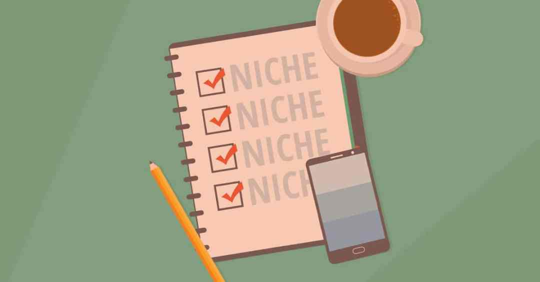 Choosing a Niche for Blog