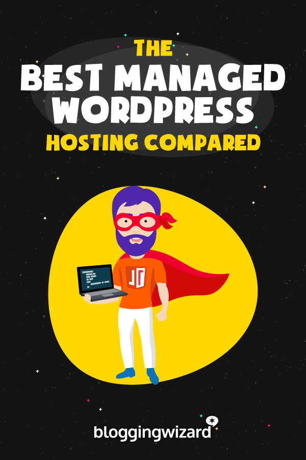 Best Managed WordPress Hosting Companies