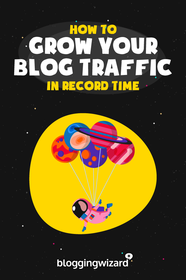 Unconventional Tactics To Grow Your Blog Traffic