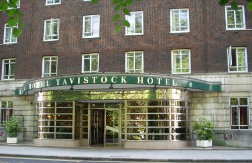 TavistockHotel