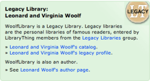 legacy library