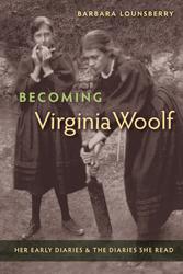 Becoming Virginia Woolf