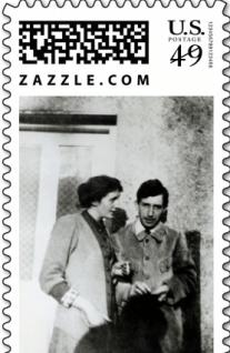 woolfs stamp