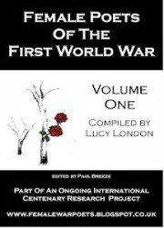 Female Poets of WWI