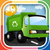 Trucks Builder App