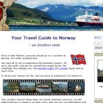 reiseguide norge