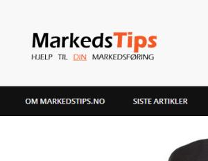 markedstips.no