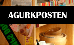 Agurkposten.no