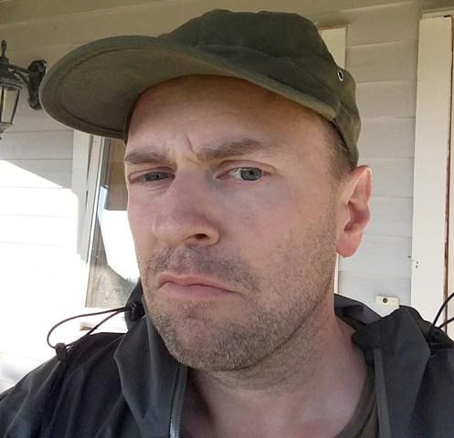 Jan Roger Olsen
