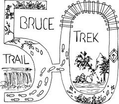 Bruce Trail Trek - Roxborough Art Club