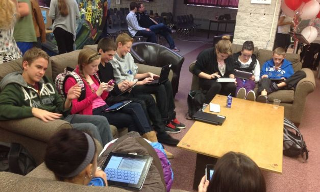 Student Voice Forum 2.0 – Their Voice, Their Way #HWDSBvoices
